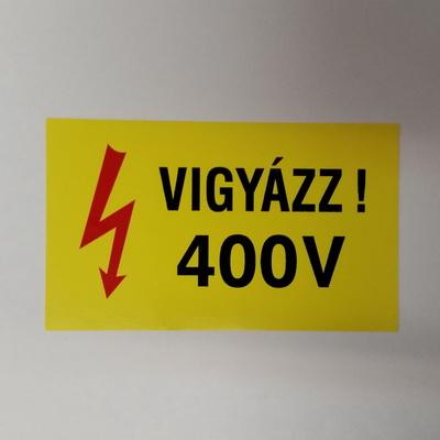 VIGYAZZ400V400